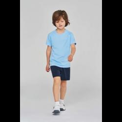 PA445 - T Shirt Sport Manches Courtes Enfant -PROACT
