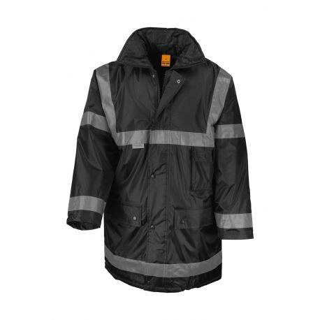 R023X - Management Coat