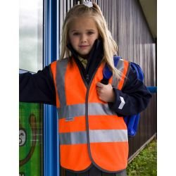 R021J - Junior Hi-Vis Vest