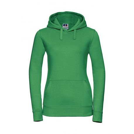 R-265F-0 - Ladies Authentic Hooded Sweat