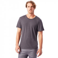 AT015 - T-shirt col rond Organique