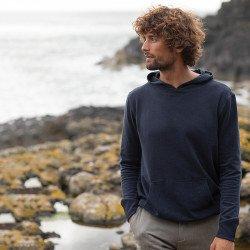 EA041 - Sweat-shirt capuche Corcovado Organic