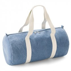 BG646 - Sac polochon en denim