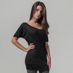 BY040 - T-shirt Femme en viscose
