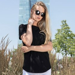 BY057 - T-shirt Femme Fit