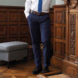 BR160 - Pantalon Chino Homme Miami