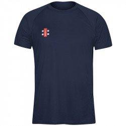 GN005 - T-shirt à manches courtes Matrix