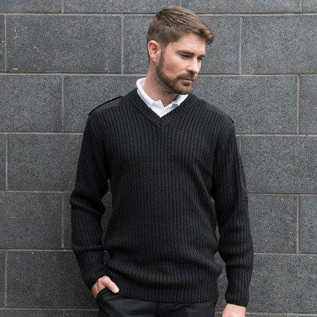 RX220 - Pro Security Sweater