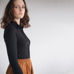 SD047 - Chemisier en tricot Anna