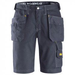 SI035 - Short poches à fermeture à glissière Craftsmen