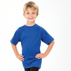 S287J - T-shirt aircool performance Junior