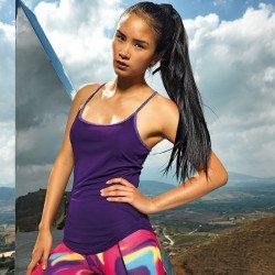 TR043 - Débardeur de yoga femme TriDri®
