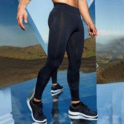 TR053 - Legging d'entraînement zip aux chevilles TriDri®