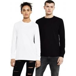 EP18L - Men's / Unisex heavy jersey long sleeve t-shirt