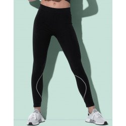 ST8990 - Active Seamless Pants Women