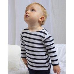 BZ52 - Baby Breton Top