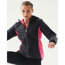 TRA465 - Women`s Lake Placid Jacket