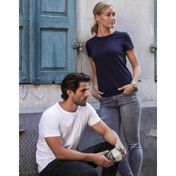 R-108F-0 - Ladies` Authentic Tee Pure Organic