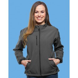 SGSoftshell-F - Ladies Softshell Jacket