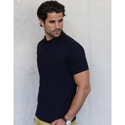 R-567M-0 - Men`s Tailored Stretch Polo