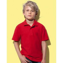 ST3200 - Polo Kids