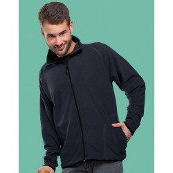 SGFleece - Full Zip Microfleece