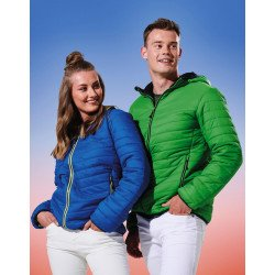 TRA421 - Women`s Acadia II Warmloft Down-Touch Jacket
