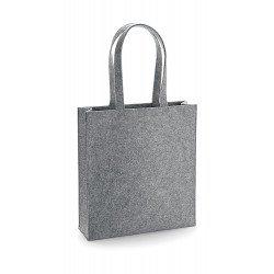 BG723 - Felt Tote Bag
