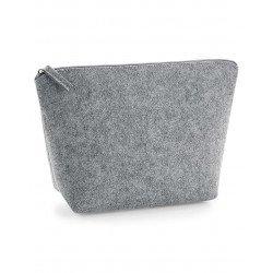BG724 - Felt Accessory Bag