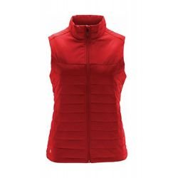 KXV-1W - Women`s Nautilus Thermal Bodywarmer