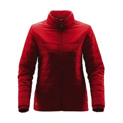 QX-1W - Women`s Nautilus Thermal Jacket