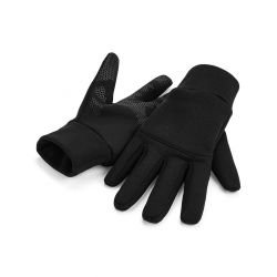 B310 - Softshell Sports Tech Gloves