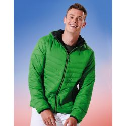 TRA420 - Acadia II Warmloft Down-Touch Jacket