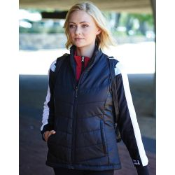 TRA832 - Women`s Stage II Bodywarmer