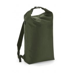 BG115 - Icon Roll-Top Backpack