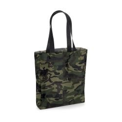 BG152 - Packaway Tote Bag