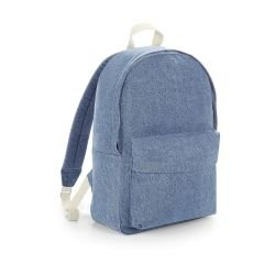 BG641 - Denim Backpack