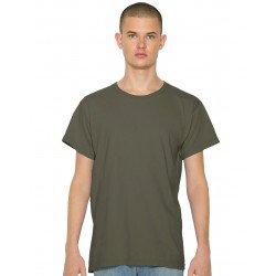 2011W - Unisex Power Wash T-Shirt