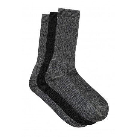 67-608-Z - Work Gear Socks 3 Pack