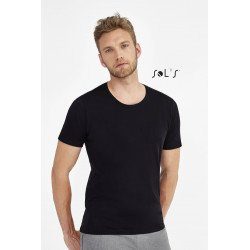 11403 - MEN'S T-SHIRT MUST (L163)