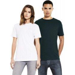 N48 - Men's unisex eco vero jersey t-shirt