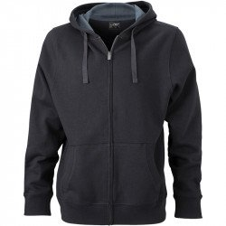 JN595 - Sweat capuche Homme