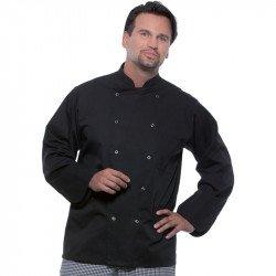 BJM 2 - Veste de cuisine Unisex