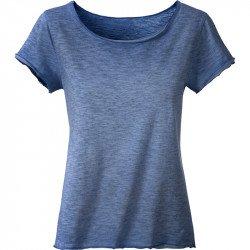 8015 - T-shirt bio Femme