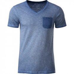 8016 - T-shirt bio Homme