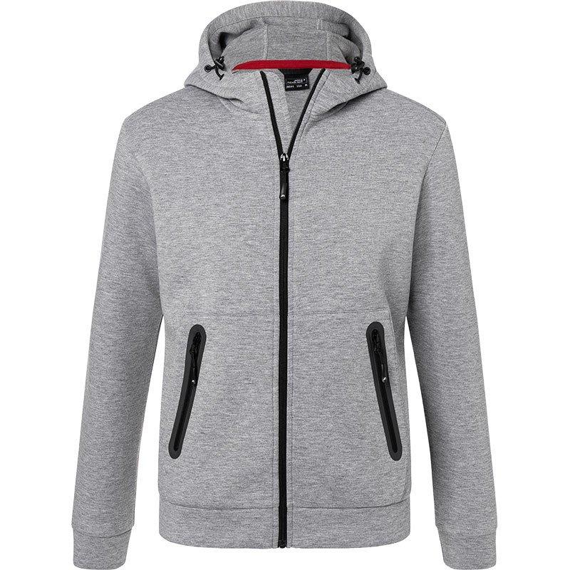 JN1144 - Veste sport Homme - Shirt-Label