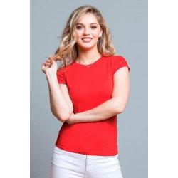 TSRLPRM - Regular Premium T-shirt Lady