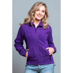 FLRL300 - Polar Fleece Lady