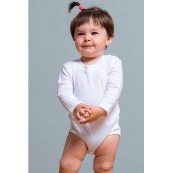 TSRBBODYLS - Baby Body LS