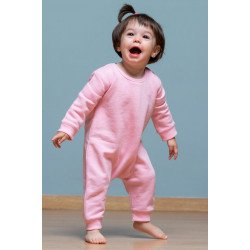 SWRBSUIT - Baby Body Playsuit LS